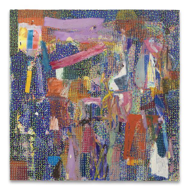 , 'Barbarian,' 2018, Miles McEnery Gallery