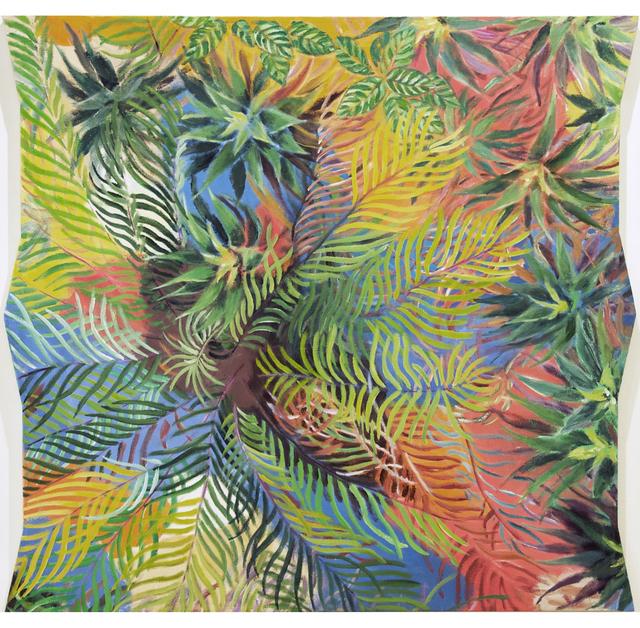 Damian Elwes, 'Cloud Forest I', 2016, Modernism Inc.