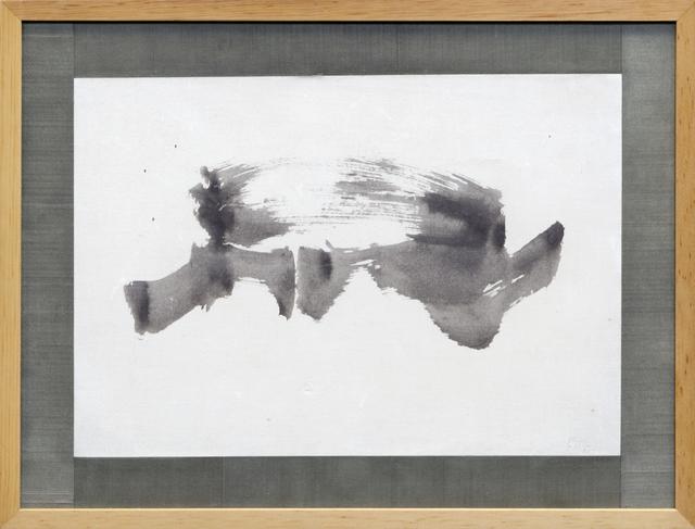 Mark Tobey, 'Untitled', 1960, Heather James Fine Art