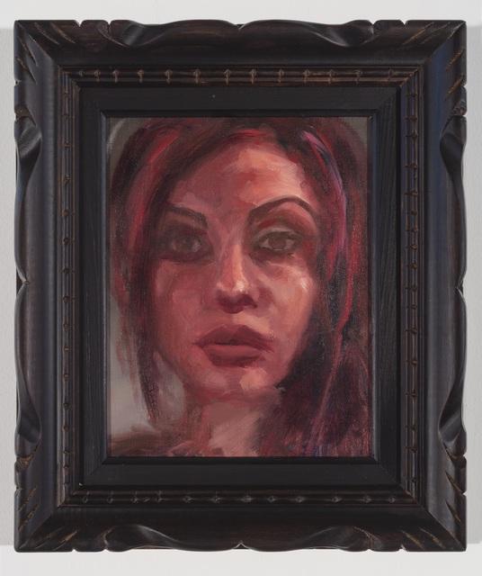 , 'Dark Room,' 2018, BBAM! Gallery