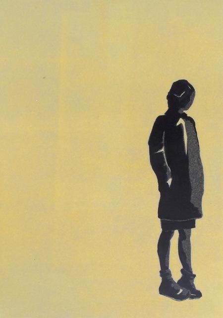 , 'Twisty Feet,' 2017, Arusha Gallery