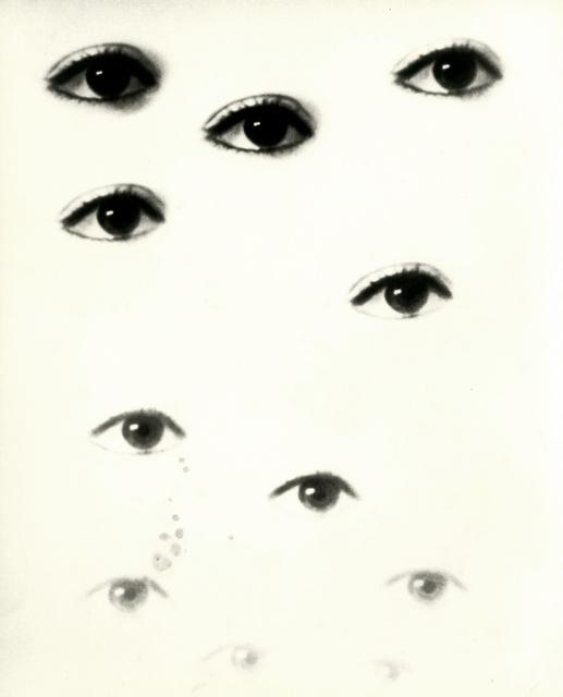 Kati Horna, 'Sin título, en colaboración con José Horna, Ciudad de México', 1962, Etherton Gallery