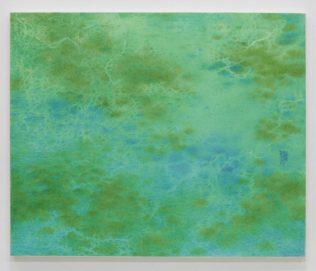 , 'Longing for the Ocean,' 2016, Tomio Koyama Gallery