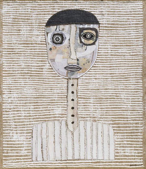 , 'From the series Portraits,' 2018, ArteMorfosis - Galería de Arte Cubano