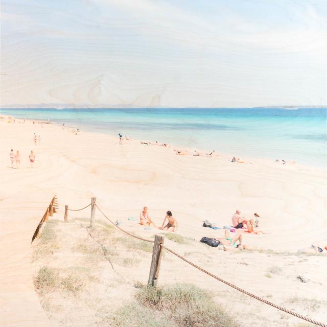 , 'Playa Levante,' 2016, Lustre Contemporary
