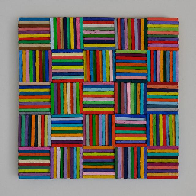 , 'SARAPITO NORTEÑO,' 2019, Gallery Fritz