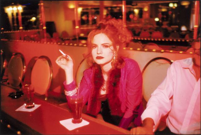 Nan Goldin, 'Jennifer Jason Leigh Los Angeles', 1997, Millon