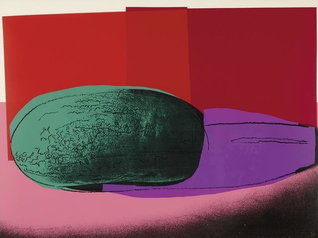 Andy Warhol, 'Watermelon (F. & S. II.199)', 1979, Sotheby's