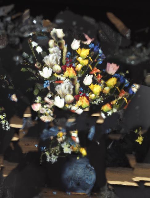 , 'On Reflection, Virtual B08,' 2014, Ben Brown Fine Arts
