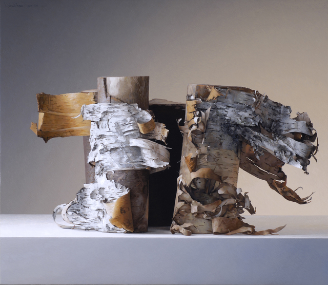 , 'Fire Wood,' , Odon Wagner Contemporary