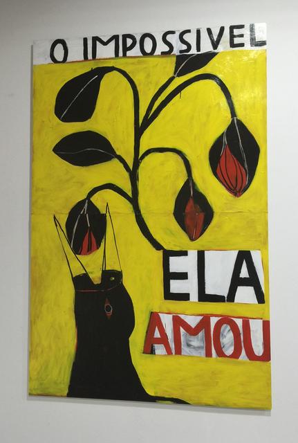 , 'Sem Título,' 2015, Mercedes Viegas Arte Contemporânea