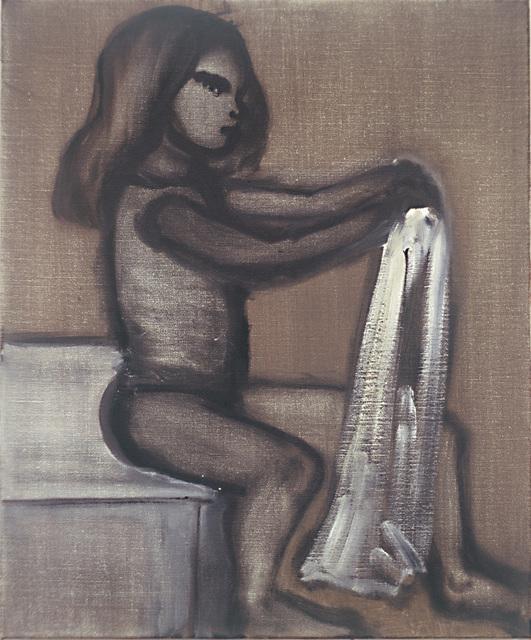 , 'Evidence of Virtue,' 1992, Galerie Isabella Czarnowska