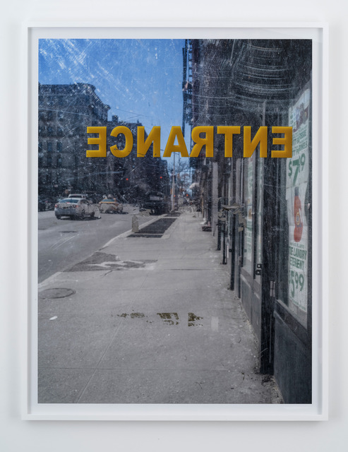 Stephen Shore, 'New York, New York, March 11, 2018', 2018, 303 Gallery