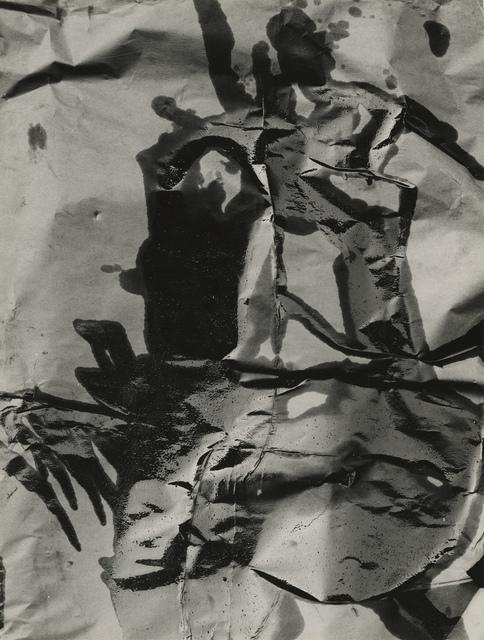 , 'New York, West Street 14,' 1950, Gitterman Gallery