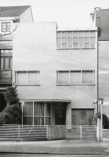 , 'Bruxelles,' 1997, Thomas Fischer