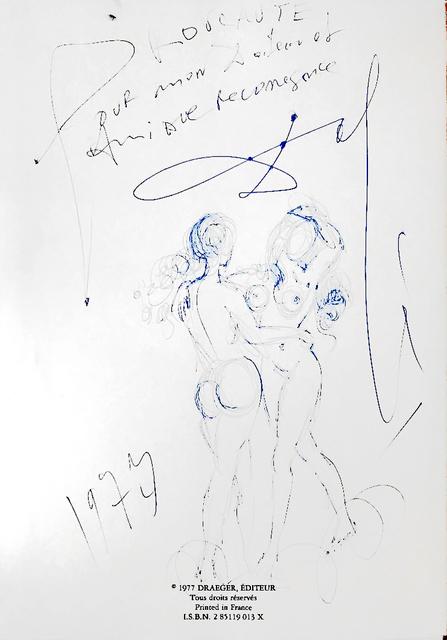 , 'Les Vins de Gala ,' 1977, Fairhead Fine Art Limited