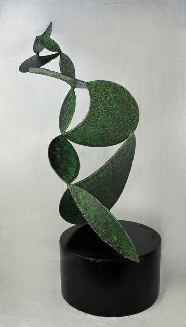 , 'Germination ,' , Artist's Proof