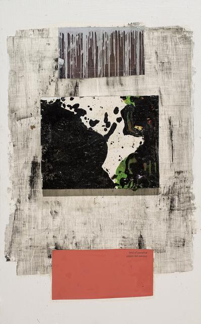 , 'Bird of Paradise II,' 2016, William Campbell Contemporary Art, Inc.