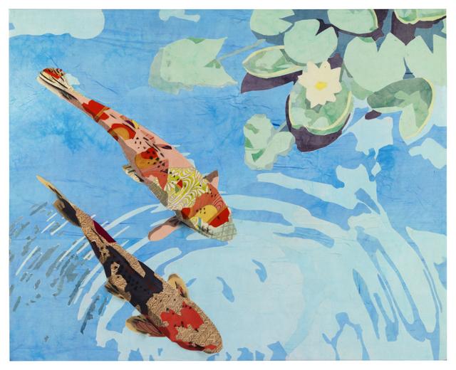 , 'Shimai,' 2018, Sloan Fine Art