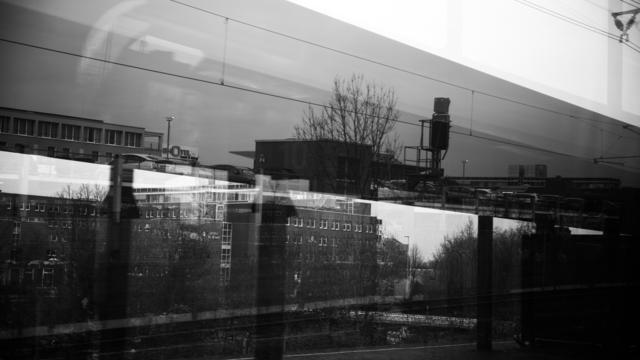 , 'Window Exposure No. 16,' 2018, Open Mind Art Space