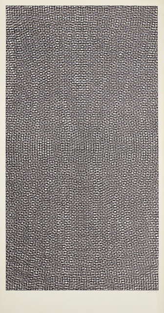 Sol LeWitt, 'Arcs, Circles & Grids (Avery Fisher Hall)', 1972, Phillips