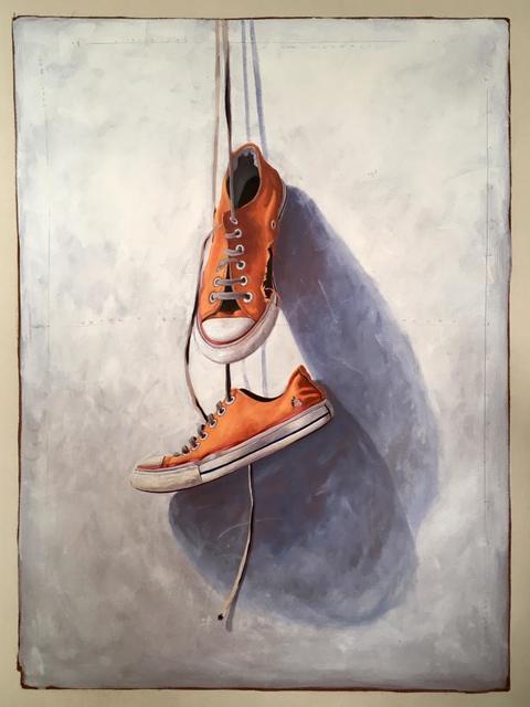 , '#21,' , Eisenhauer Gallery