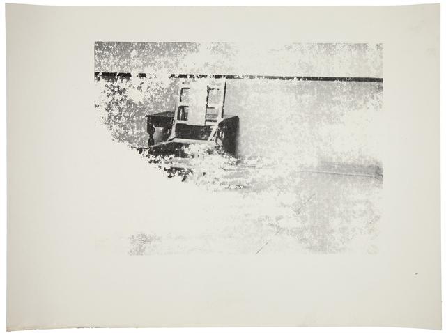 Andy Warhol, 'Electric Chair (F. & S. IIIA.4[b])', ca. 1978, Christie's Warhol Sale