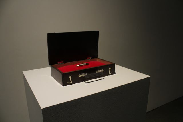 , 'Mona Lisa Yubitsume,' 2013, De Buck Gallery