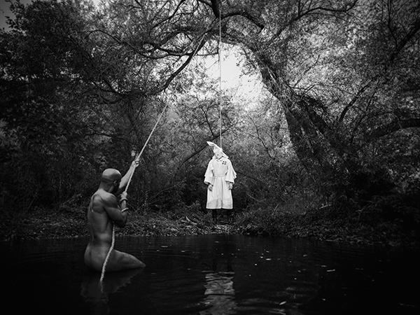 Tyler Shields, 'Lynching', 2015, Isabella Garrucho Fine Art