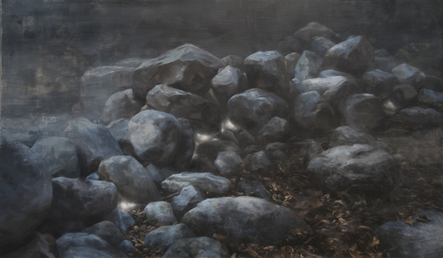 , 'Otherworld,' 2018, Gallery 1261