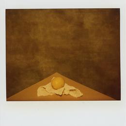 , 'Un limón,' 1989, Vasari