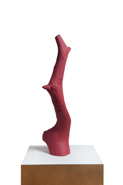 , 'Entre voltas,' 2014, Galeria Estação