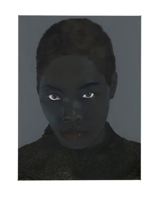 Katinka Lampe, '7510191', 2019, Elizabeth Houston Gallery