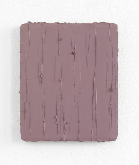 , 'Tonrosa,' 2013, Sebastian Fath Contemporary