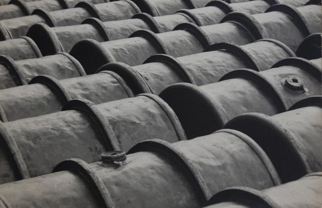 , 'Ouro Negro,' 1952, Luciana Brito Galeria