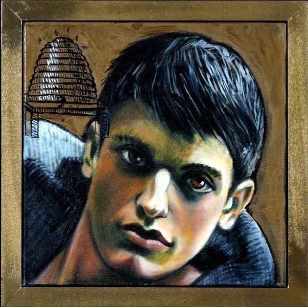 Bruce Adams, 'John Chrysostom', 2009, Resource Art