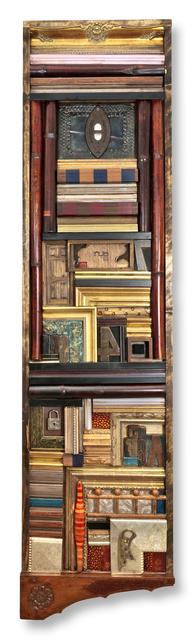 , 'Dwellings I,' 2015, ViVO Contemporary