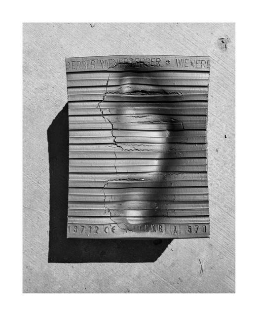 , 'XV. (Human series),' 2014, Faur Zsofi Gallery