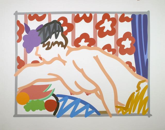 , 'Judy Reaching Over the Table,' ca. 1997, Zane Bennett Contemporary Art