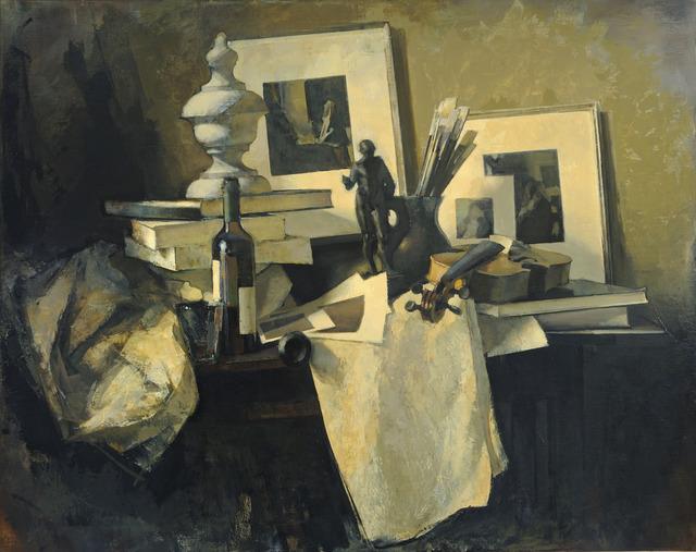 , 'In Memoriam,' 2001, Susan Calloway Fine Arts