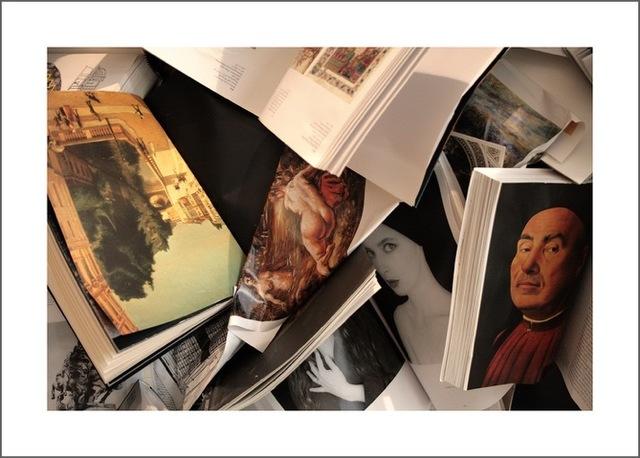 , 'INBREEDING I,' 2011, Lucia Mendoza