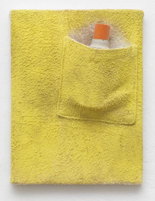 Alexandre da Cunha, 'Herz, Heute,' 2013, Sommer & Kohl