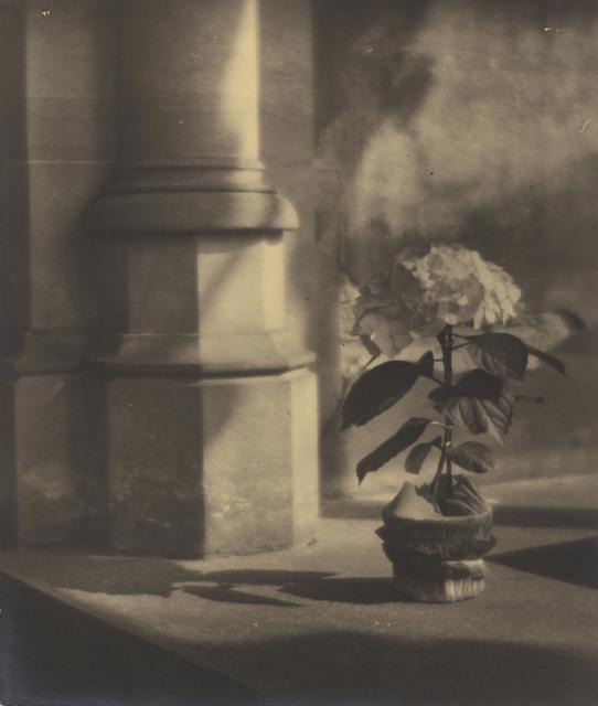 Jaromír Funke, 'Untitled', ca. 1920-1924, Photography, Gelatin silver print; printed c.1920-24, Howard Greenberg Gallery