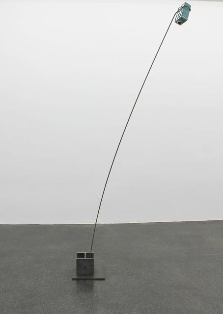 , 'Schwarzes Loch,' 2014, Barbara Gross