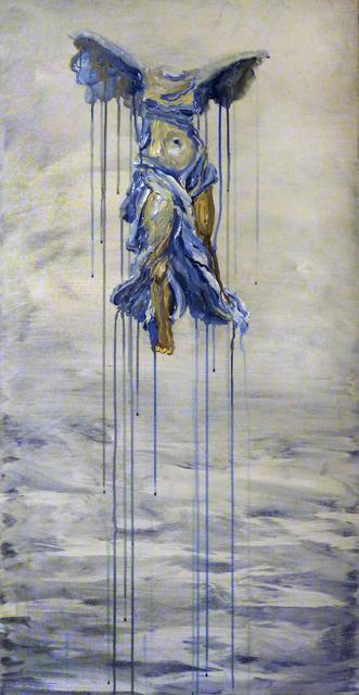 , 'La Victoire,' 2016, Pleiades Gallery