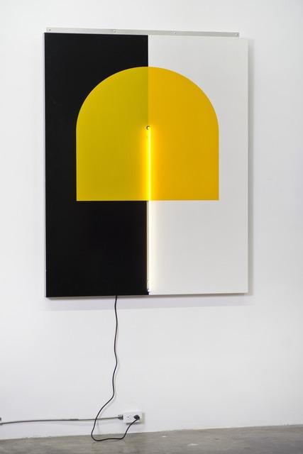, 'Balance,' 2010, Voltz Clarke