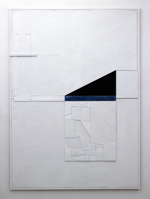 , 'Untitled (Hold) 33,' 2013, Johannes Vogt Gallery