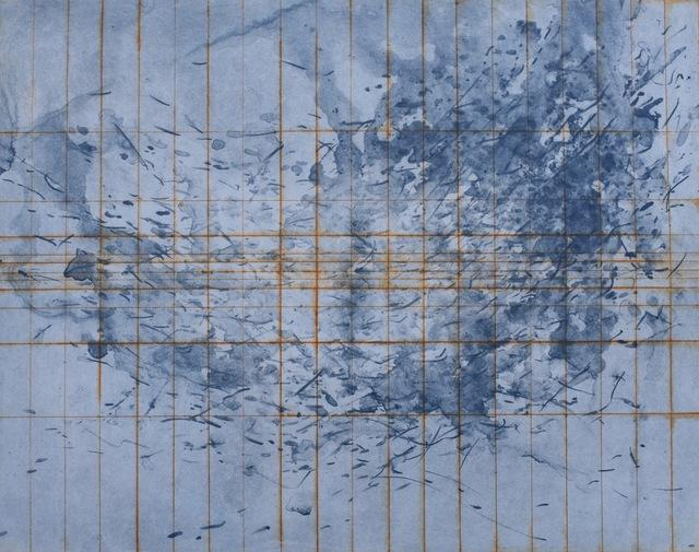 Kellie Cannon, 'False Color 3', 2019, Walker Fine Art