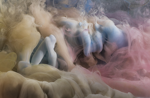 , 'Abstract 39543,' 2018, Winston Wächter Fine Art