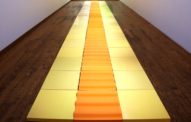 , 'Road,' 2009-2010, Pop/Off/Art